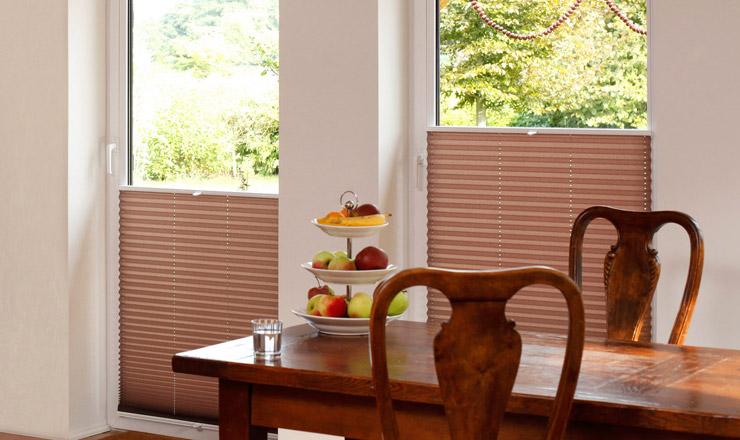 wohnideen von steen - gardinen, fussbodenbeläge und sonnenschutz, Wohnideen design